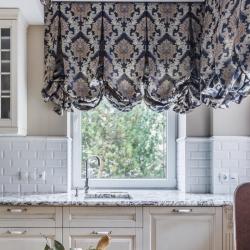 Kitchen Worktop Bianco Satin